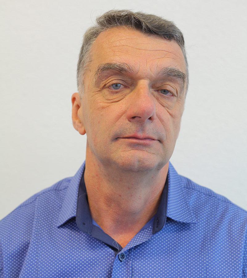 Zoran Cvetić