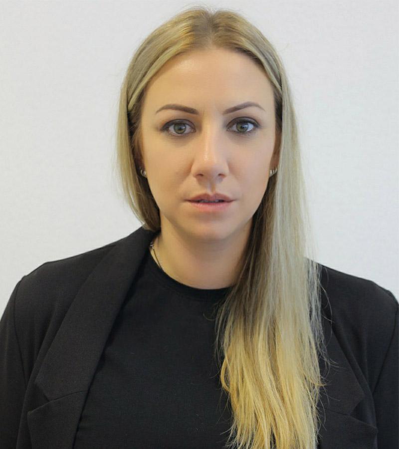 Dubravka Arsić