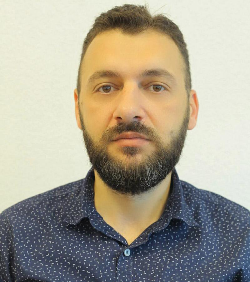 Slavoljub Đurđević