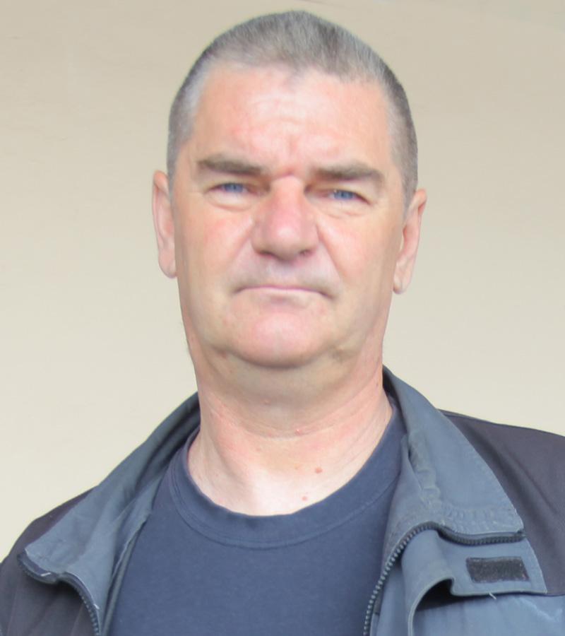 Predrag Vukomanović